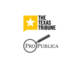 """Hell and High Water""  ProPublica and The Texas Tribune"
