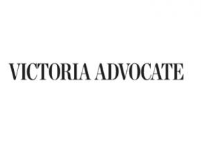 """Goliad's $1 Million Mess"" Caty Hirst, Melissa Crowe; Robert Zavala, Kimiko Fieg Victoria Advocate"
