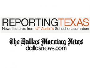 """Texas Schools: Racial Divisions"" Caitlin Perrone, Nick Swartsell, Kelli Ainsworth, Sara Fatima Dhanji, Beth Cortex-Neavel, Rebekah Skelton,"