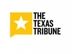 """Troubled Waters: The State of Texas Rivers"" Staff Texas Tribune"
