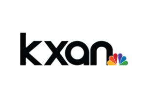 """""""Fallen"""" KXAN-TV"""