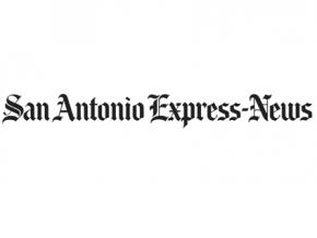 """Ticket to the Top"" San Antonio Express-News"