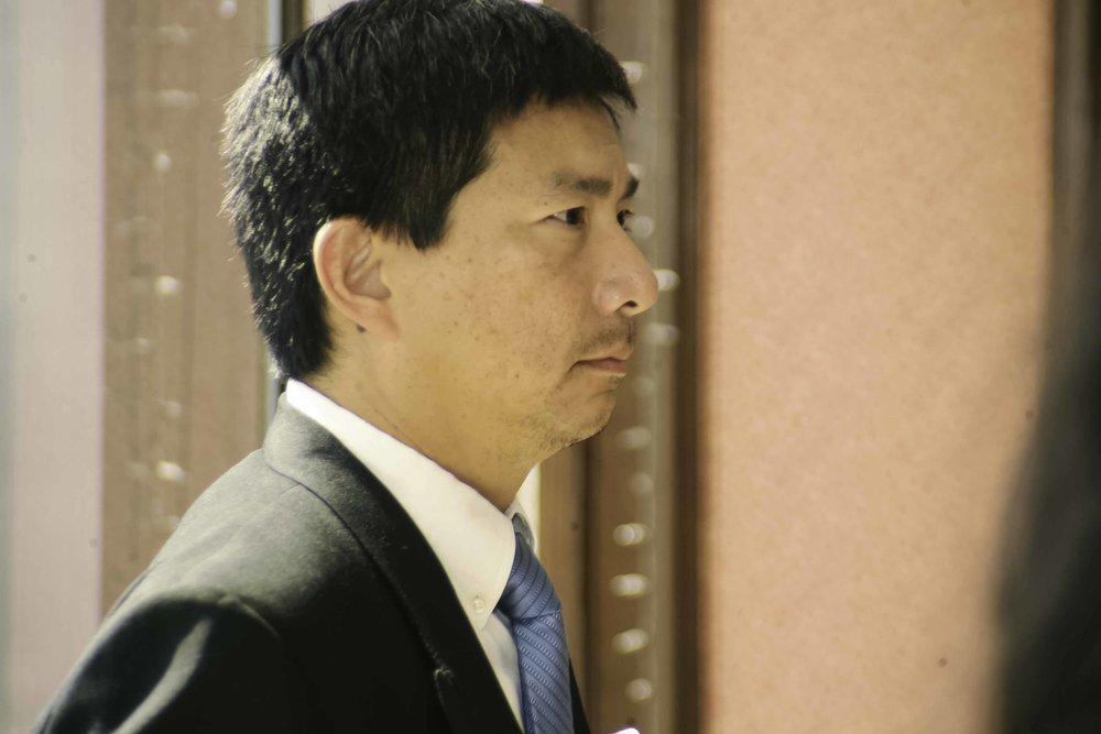 Peter Chen, Media Adviser at UT-Austin