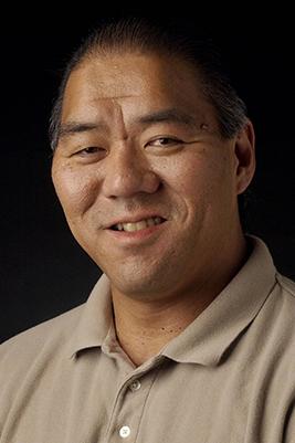 Mike Hashimoto