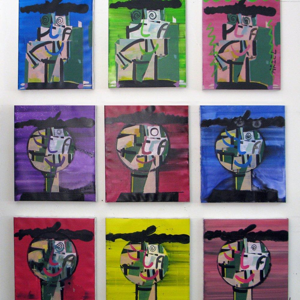Artist Series -