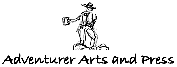 Adventurer Arts and Press