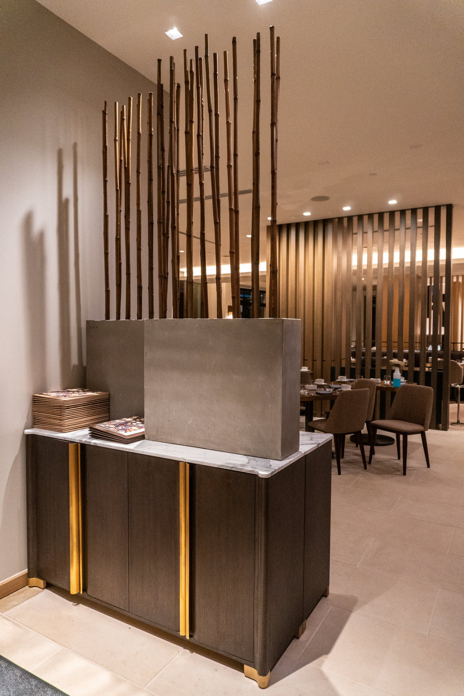 Four Seasons - Restaurant