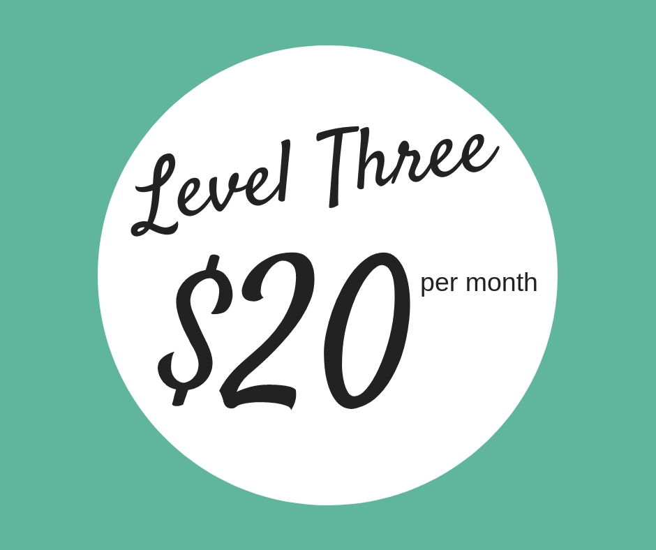 Level Three   Members at Level Three will receive access to all discounts and offers from The Fifty One Membership Partners, one (1) ticket to every Fifty One Home Show during the membership year (up to six), plus one (1) live audio class OR one (1) private recording lesson in Ableton or Logic Pro.