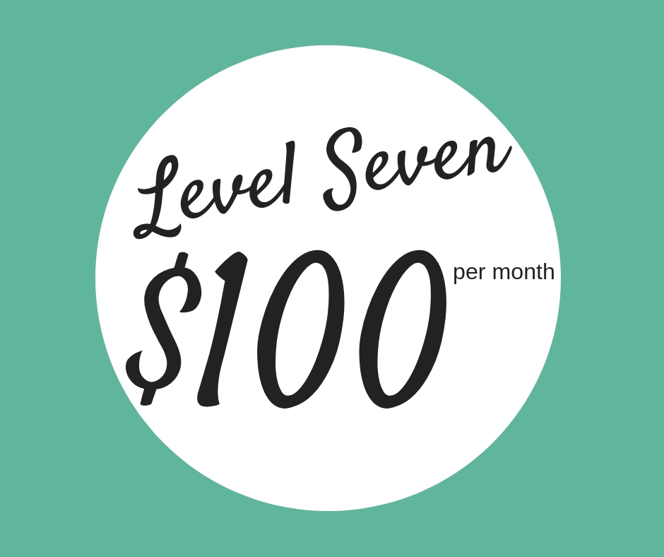 Level Seven   Members at Level Seven will receive access to all discounts and offers from The Fifty One Membership Partners, two (2) tickets to every Fifty One Home Show during the membership year (up to six), one (1) live audio class AND three (3) private recording lessons in Ableton or Logic Pro, a private consultation on band branding for logo design, album art design, social media accounts, plus photo shoot styling session), plus The Fifty One will provide live sound (including sound person and PA system) for your private event. (Within the greater Seattle Area)