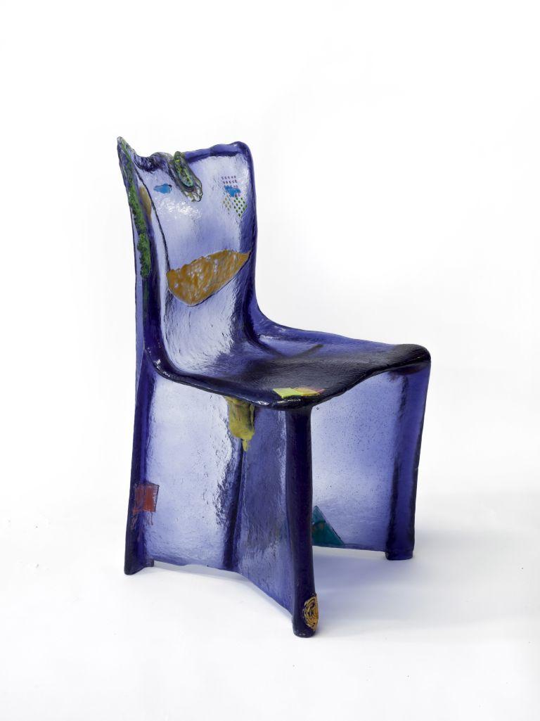 Pratt Chair #7