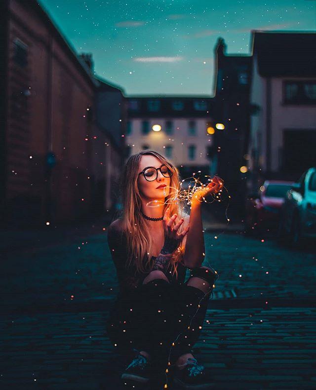 Hold onto your light.  Feat. @kaylawatt_  #ourcolourdays #ourportraitdays #portrait_nyc #portraitsofficial #portraits_mf #benjamin_ellis_ #bravogreatphoto #nextvisualportraits #ukportraits #scottishphotographer #bravoportrait #777luckyfish #worldportraits