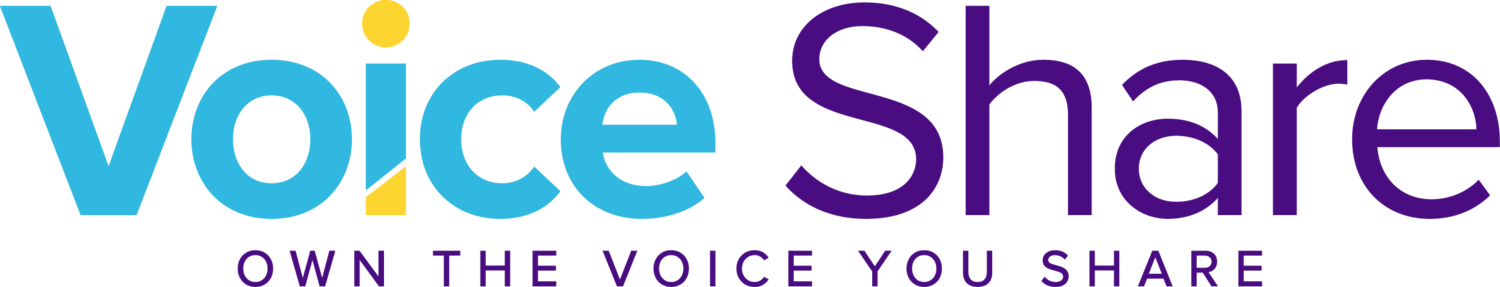 Voice Share