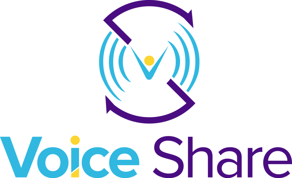 Voice Share logo with wordmark.png