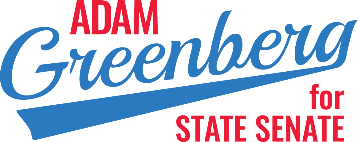 Greenburg For State Senate