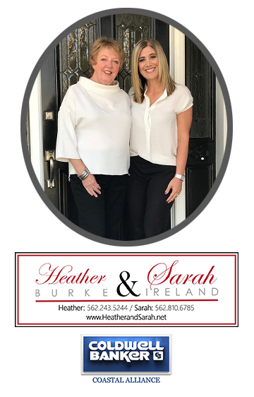 Selling Agents: - Please call, Heather M Burke & or Sarah Ireland to tour the home and get details:Heather M Burke & Sarah IrelandColdwell Banker Coastal Alliance244 Redondo AvenueLong Beach, CA 90803Heather Burke: 562-243-5244Sarah Ireland: 562-810-6785http://www.heatherandsarah.netLearn More About Us: Facebook | Zillow Reviews