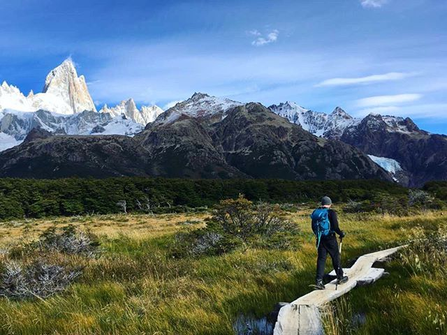 Happy Earth Day people of Earth 🌎❤️ #tbt #patagonia