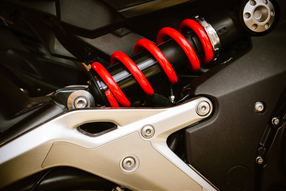 STEERING & SUSPENSION SERVICE -