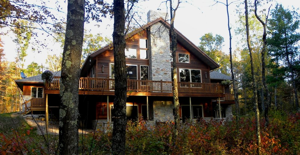 Private Residence - Crivitz, WI