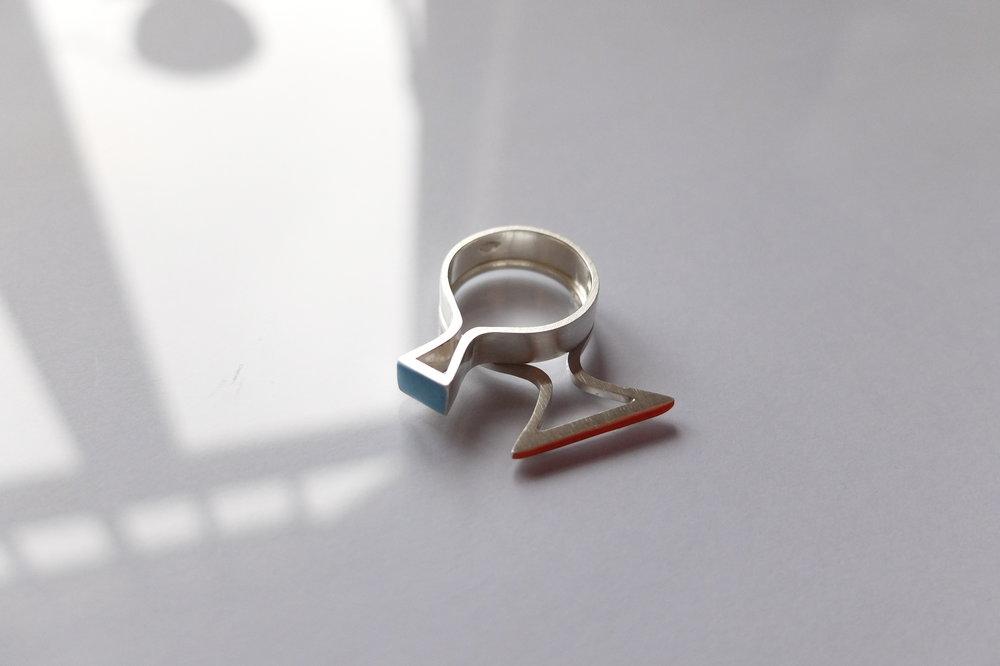 Themajuwelen - Dit zijn eenvoudige collecties met een twist, die in beperkte oplage gemaakt worden, volgens een gekozen thema.