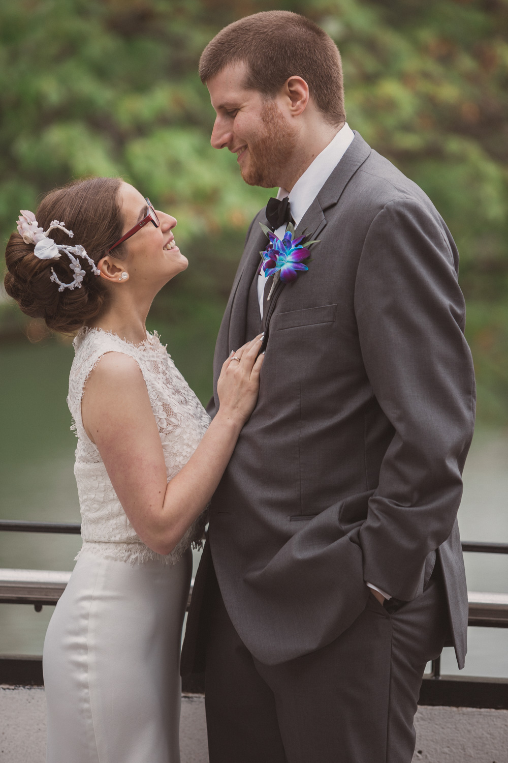 Montreal Wedding Photographer