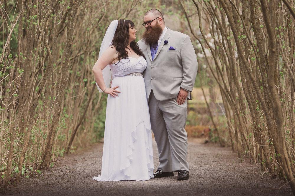Montreal Wedding Photographer-Mandy & Randy Weddings