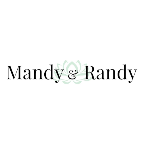 Mandy & Randy Logo