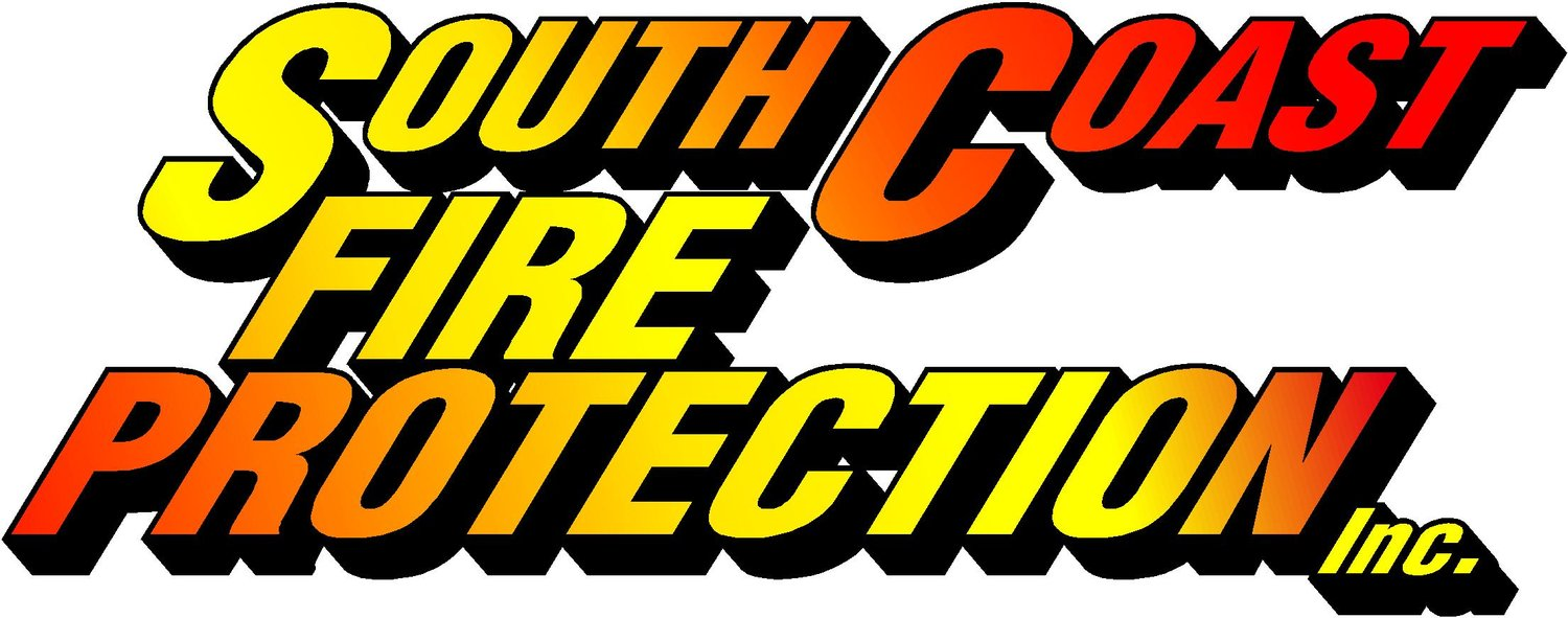 South Coast Fire Protection