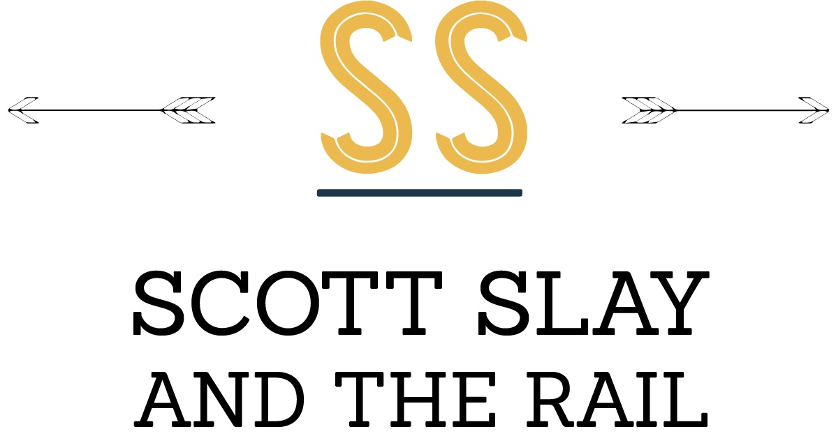 Scott Slay and the Rail