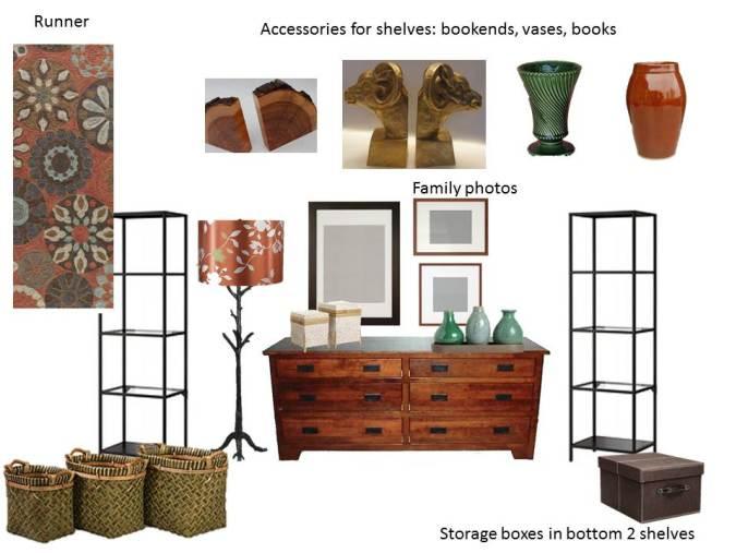 Mission Style Bedroom Design2