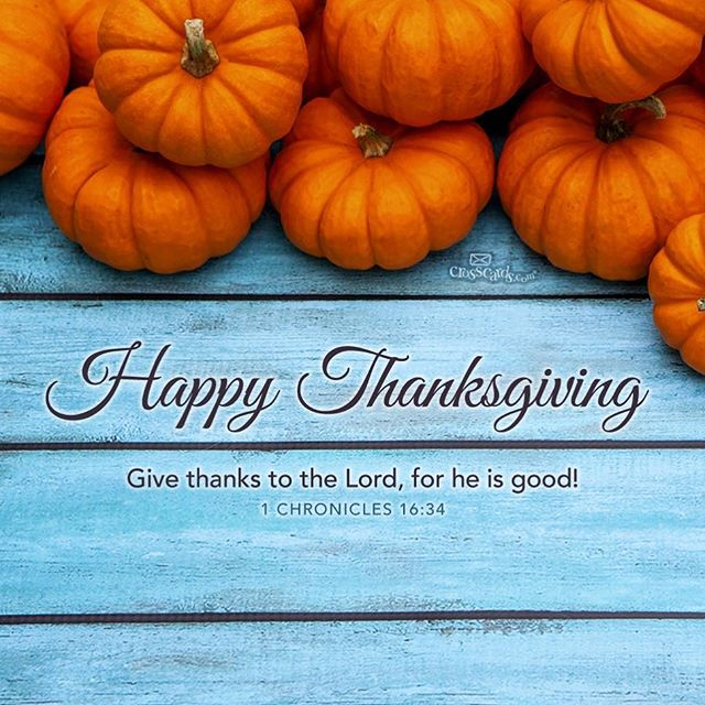 Happy Thanksgiving to all! God is love, peace and joy. I pray you recognize His loving hand in moments throughout your day. Blessings 🍁🍂🍁