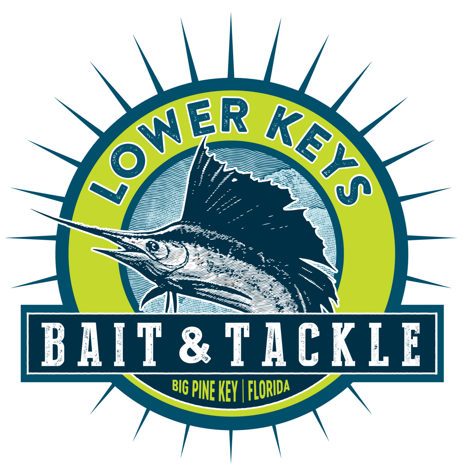 Lower Keys Bait & Tackle