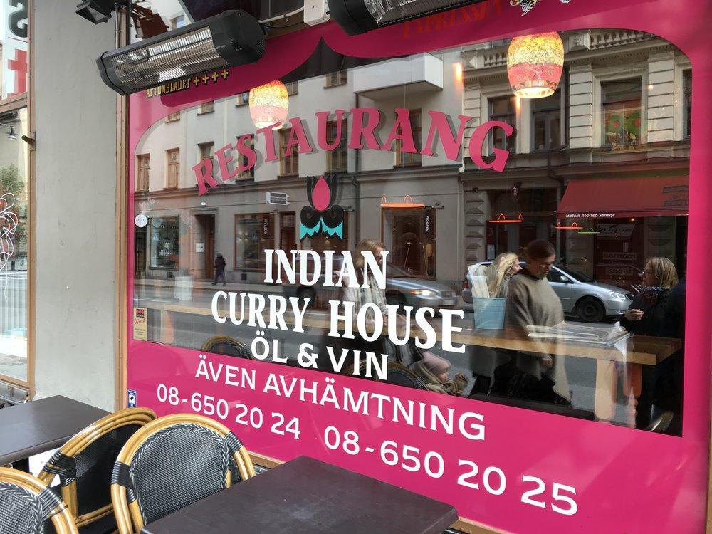Indiancurryhouse