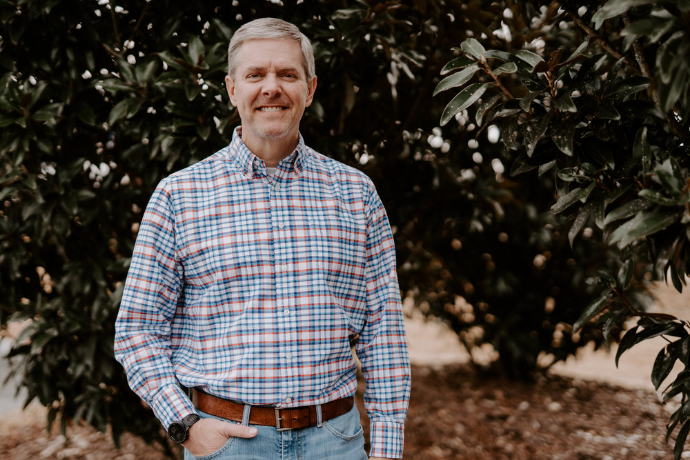 Rusty Hutson, Lead Pastor - Rusty is an ordained Elder within the Alabama-West Florida Conference of the United Methodist Church. At Cornerstone he is responsible for leading our church toward fulfilling the great commission by leading people to know and serve Jesus.rusty@cornerstonebuzz.org