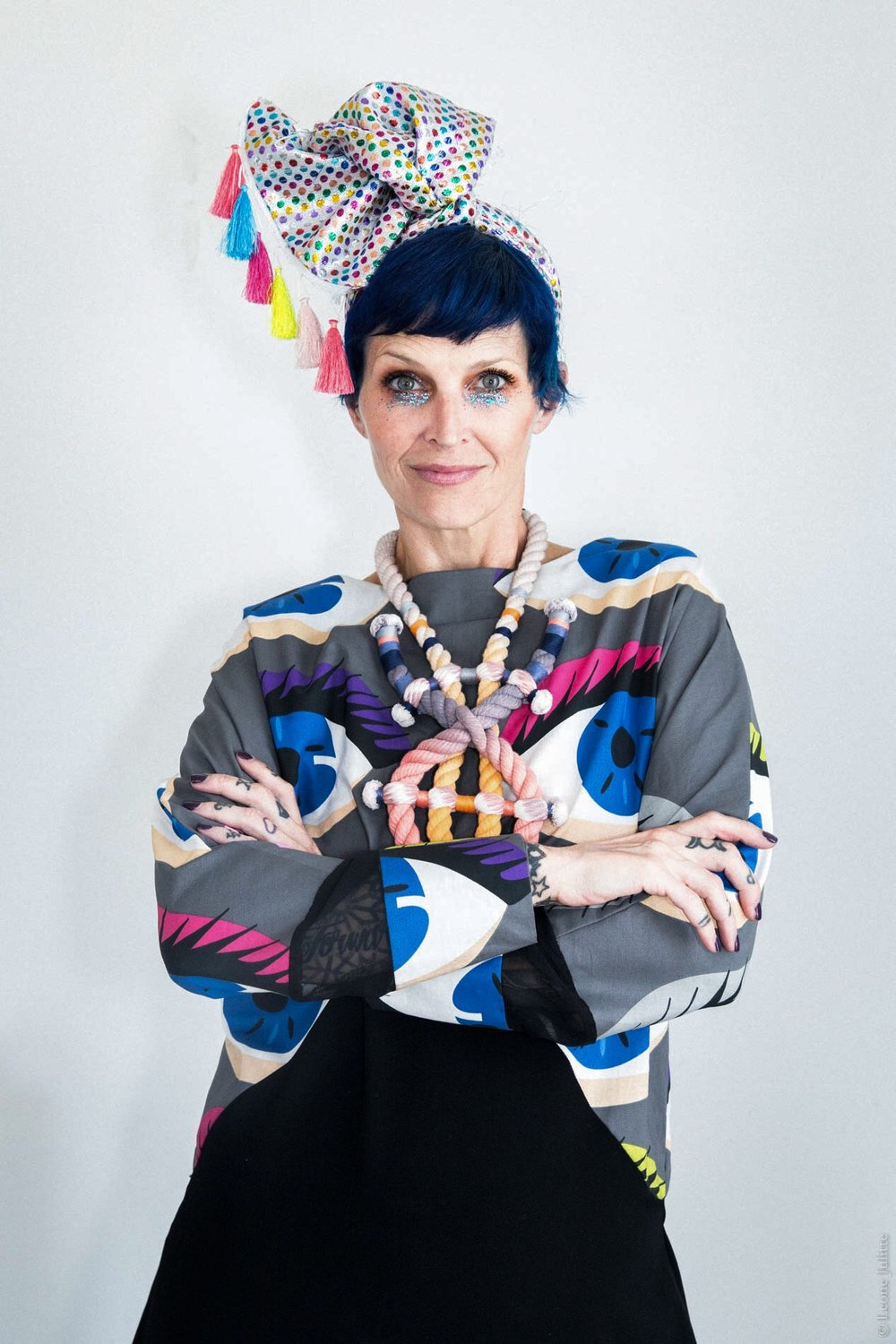 meet the founder - Brandy Michele Adams, also known as Mama Star, established WAAS gallery in 2011. After beginning her career as a celebrity hair and makeup artist in LA, she started curating galleries. Now, she manages socially-active artists across the country. WAAS shifts paradigms. The space produces work that re-imagines and prioritizes women's empowerment. Adams shifted the gallery's focus to well-being in art after sustaining injuries in 2015. Art and wellness, when practiced together, liberate society. WAAS nourishes Dallas artists because it cultivates a vortex of innovative talent and ideas into projects that are accessible to a wide range of communities.