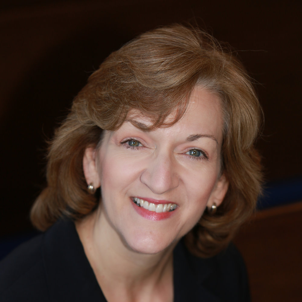 Rev. Carol Bruse - Senior Pastor