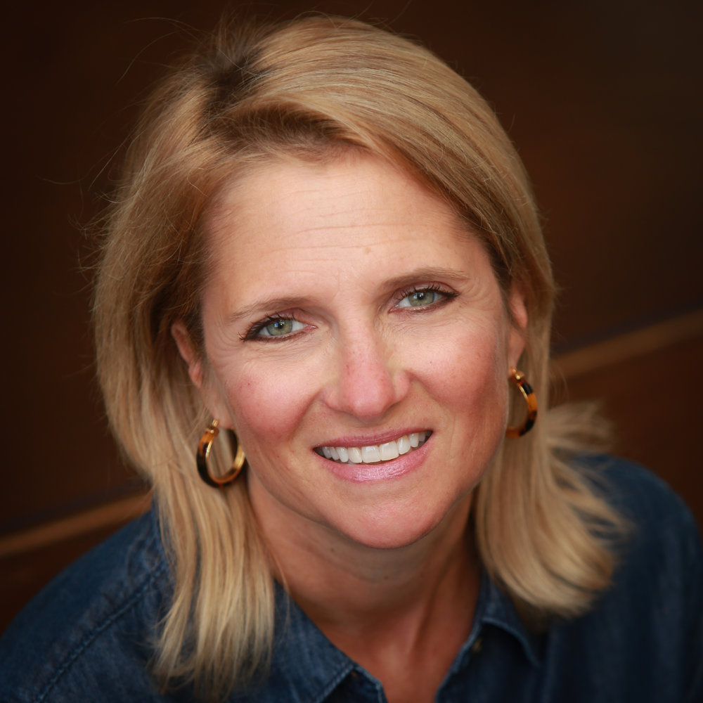 Cara Bevill - Director of WUM School/Wedding Coordinator