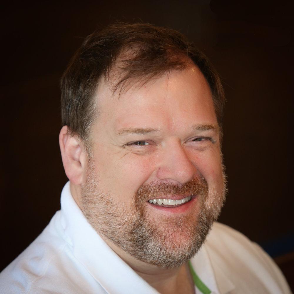 Brian Davis - Contemporary Worship Leader