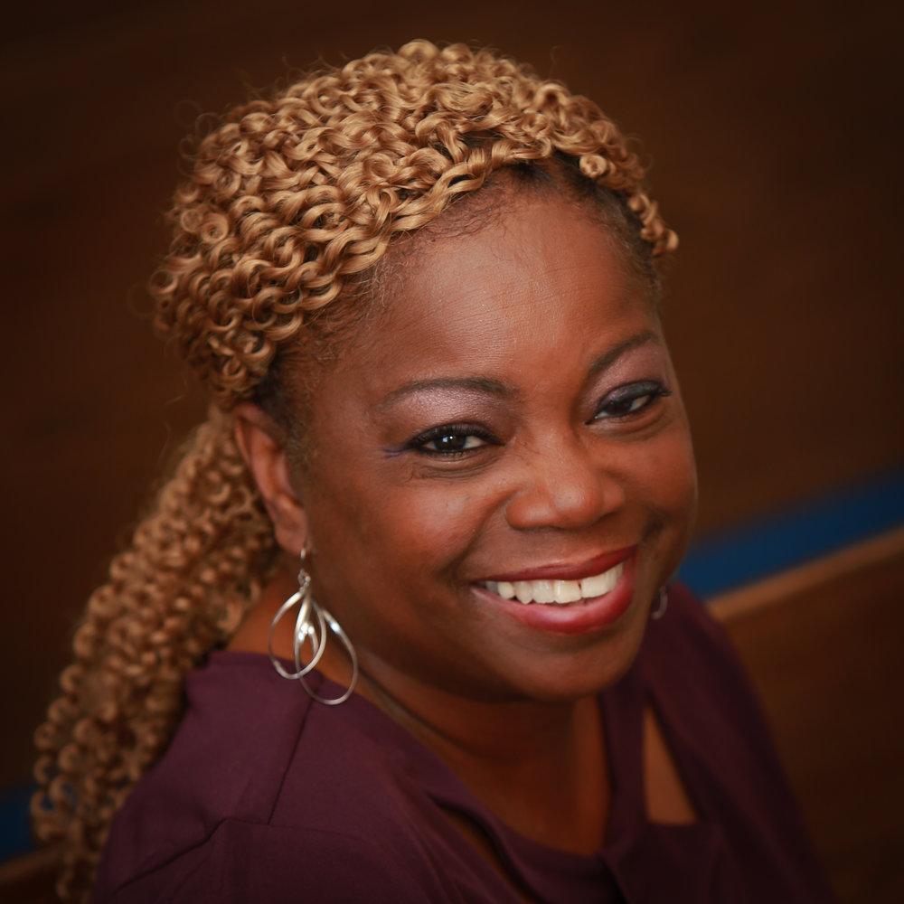 Desiree Delasbour - Assistant Director of Children's Ministries