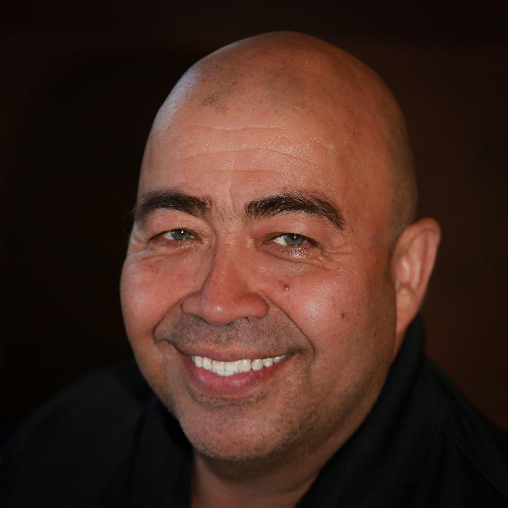 Jose Espinal - Custodian