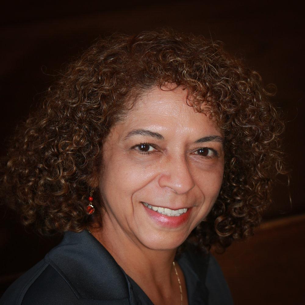 Maria Rodriguez - Custodian