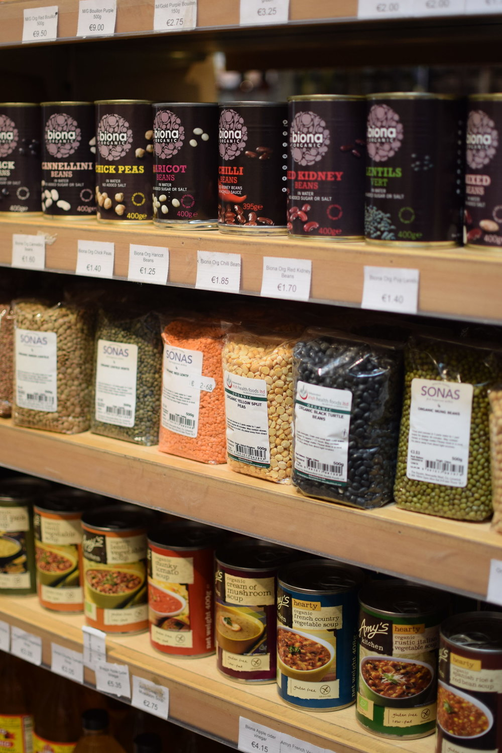 Pulses shelf.JPG