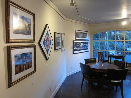 a photo showing at Glendeven Inn in Mendocino