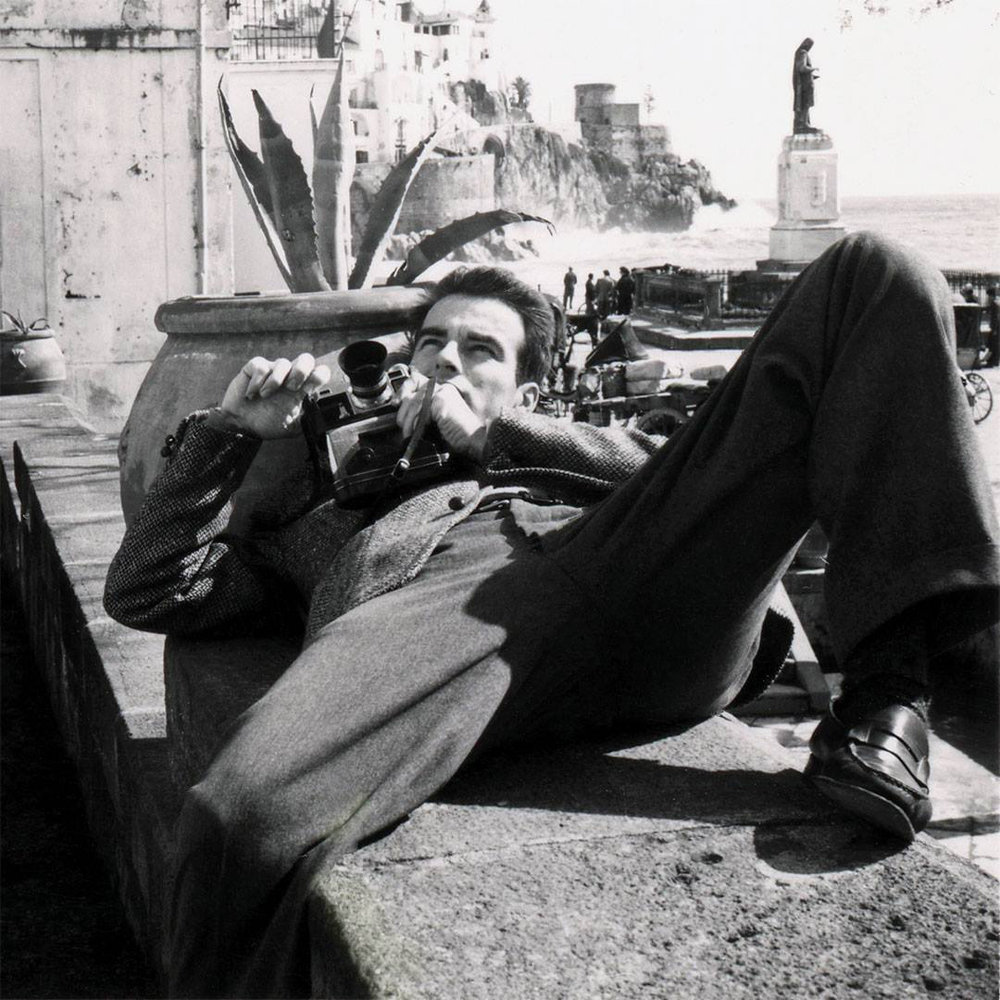 Making Montgomery Clift - Film Score