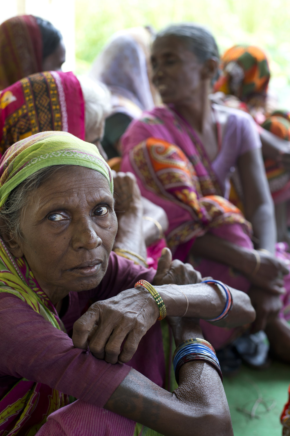 Second Sight awarded by the British Medical Journal in 2012 for our work in Bihar. - 'In terms of value for money or need for financial assistance Second Sight win hands down over large organisations working in the same field.'Prof. Philip Bloom, Ophthalmologist, writing in the British Medical Journal, 2016.