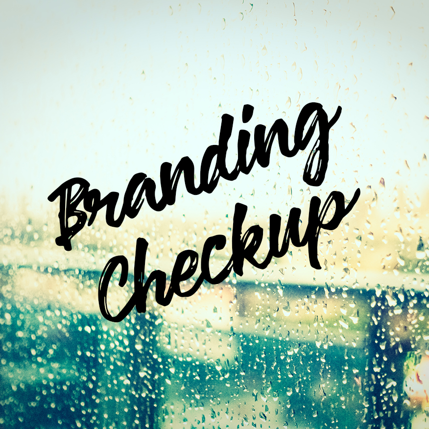 BRANDING CHECK-UP - Getting a logo designed for you is only the beginning of your brand. K+ Creative can review the branding you have, identify gaps in resources, and create a more complete suite of branding options and templates to make your branding an asset, rather than a hurdle, to your deliverables.