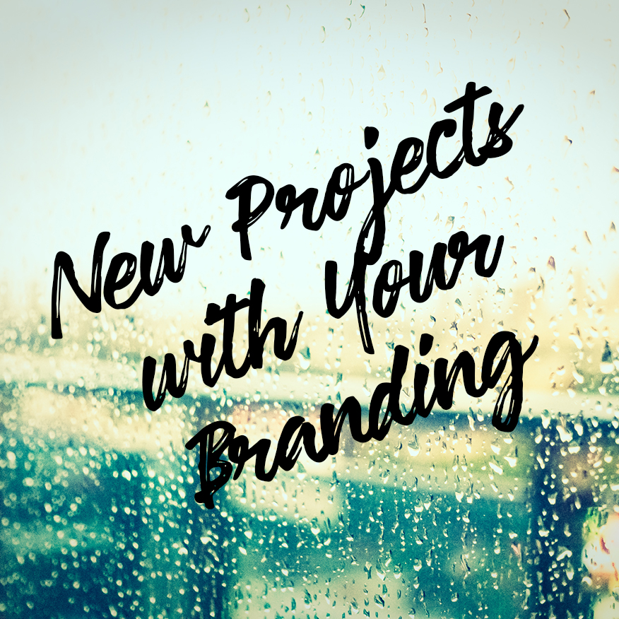 NEW PROJECTS & CAMPAIGNS - Need something new that fits within your established brand, or an adaptation of previously branded materials? K+ Creative specializes in working with established branding and creating new work that feels consistent and a part of the family.
