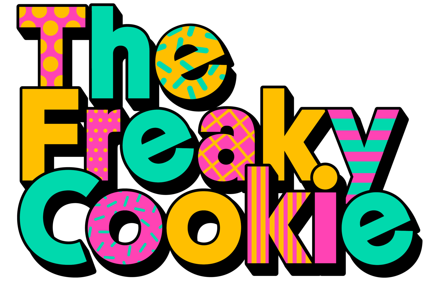 The Freaky Cookie
