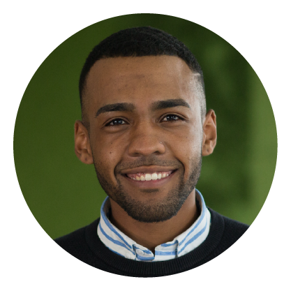 TARIQ MEYERS - Global Head of Belonging, Inclusion, & Experience at Coinbase