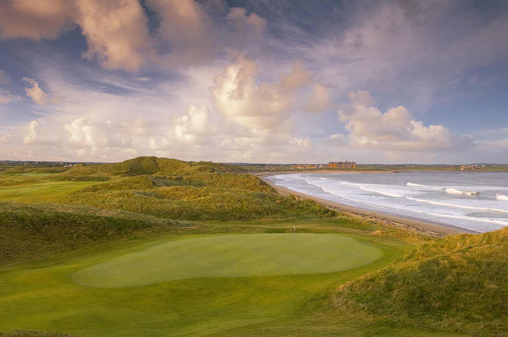 Doonbeg Golf Club - Doonbeg, Ireland* Private/Resort Course - 18 holeswww.doonbeglodge.com