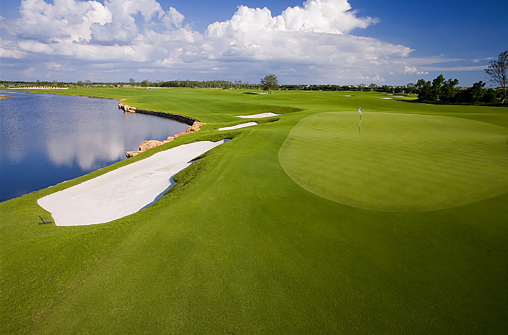 Talis Park Golf Club - Naples, Florida - USA* Private - 18 holeswww.talisparkgolfclub.com